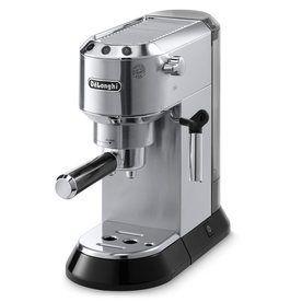 Delonghi Dedica Stainless Steel Automatic Espresso Machine Ec680