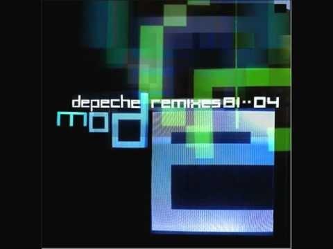 Depeche Mode   It's No Good(Club 69 Future Mix)Remixes 81-04(CD3 - Bonus Disc)Promo