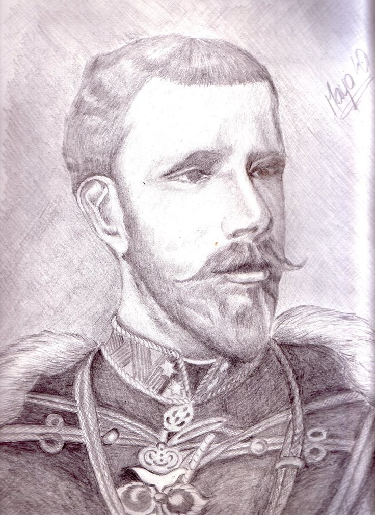 Crown Prince Rudolf of Austria by maya40.deviantart.com on @deviantART