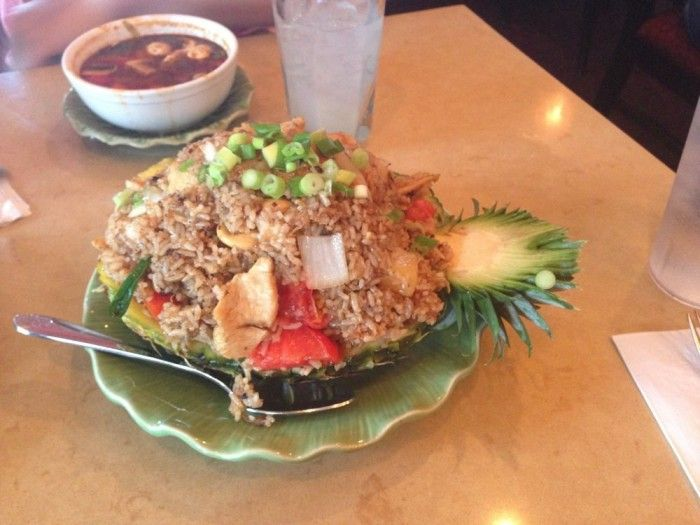 You Haven't Lived Until You Try These 12 Mouthwatering Restaurants In Indiana  Thai Spice - Indianapolis food