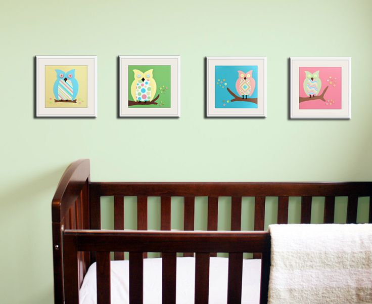 154 Best Baby Owl Nursery Images On Pinterest And Room