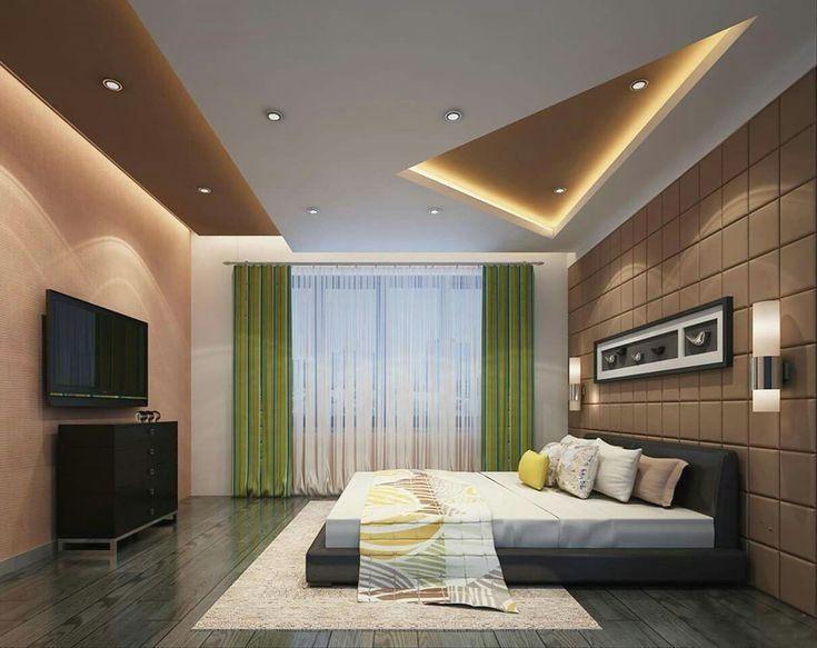 Falseceilingdesignunfinishedbasements Bedroom False Ceiling Design Ceiling Design Bedroom Ceiling Design Modern