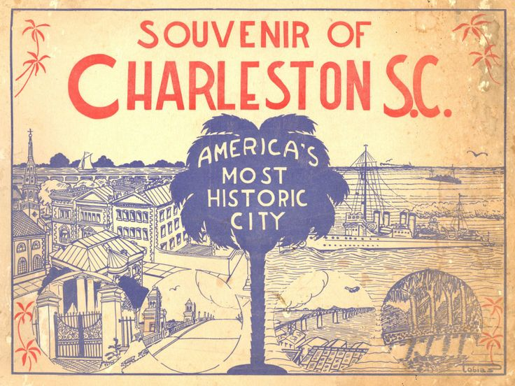 southern history in Charleston S.C...we love every inch of the city..even before Lauren, Mark and the girls moved here