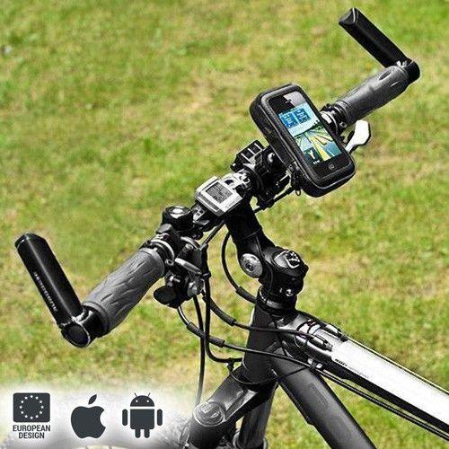 Support Smartphone pour Vélo GoFit
