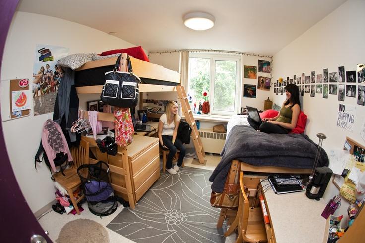 Buxton Hall, Oregon State University, Corvallis, Ore