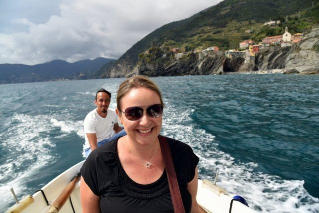 Tips for beating the crowds in the Cinque Terre, Italy