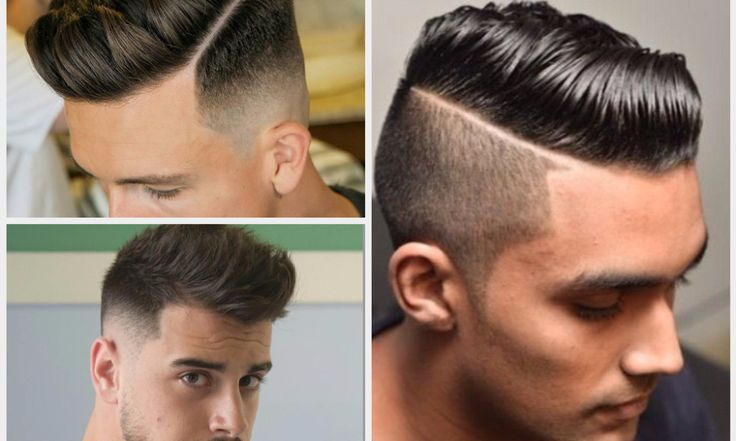 21+ Types of Fade Haircut: Low Fade, Medium Fade, Taper Fade, High Fade Hairstyles