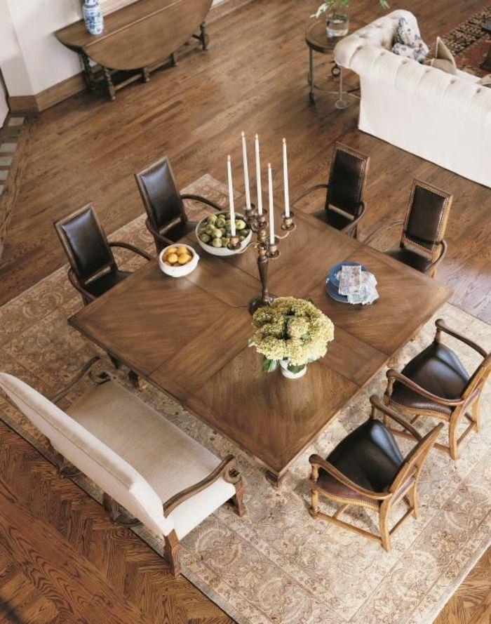 17 beste idee n over lederst hle esszimmer op pinterest lederen stoelen st. Black Bedroom Furniture Sets. Home Design Ideas