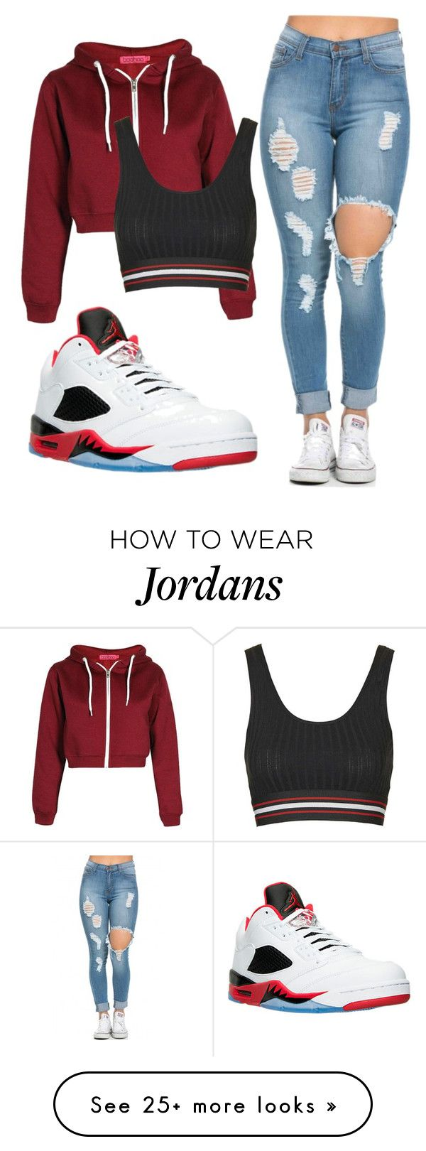 """""""You Do what you want when you poppin✨"""" by daee-x on Polyvore featuring NIKE and Topshop"""