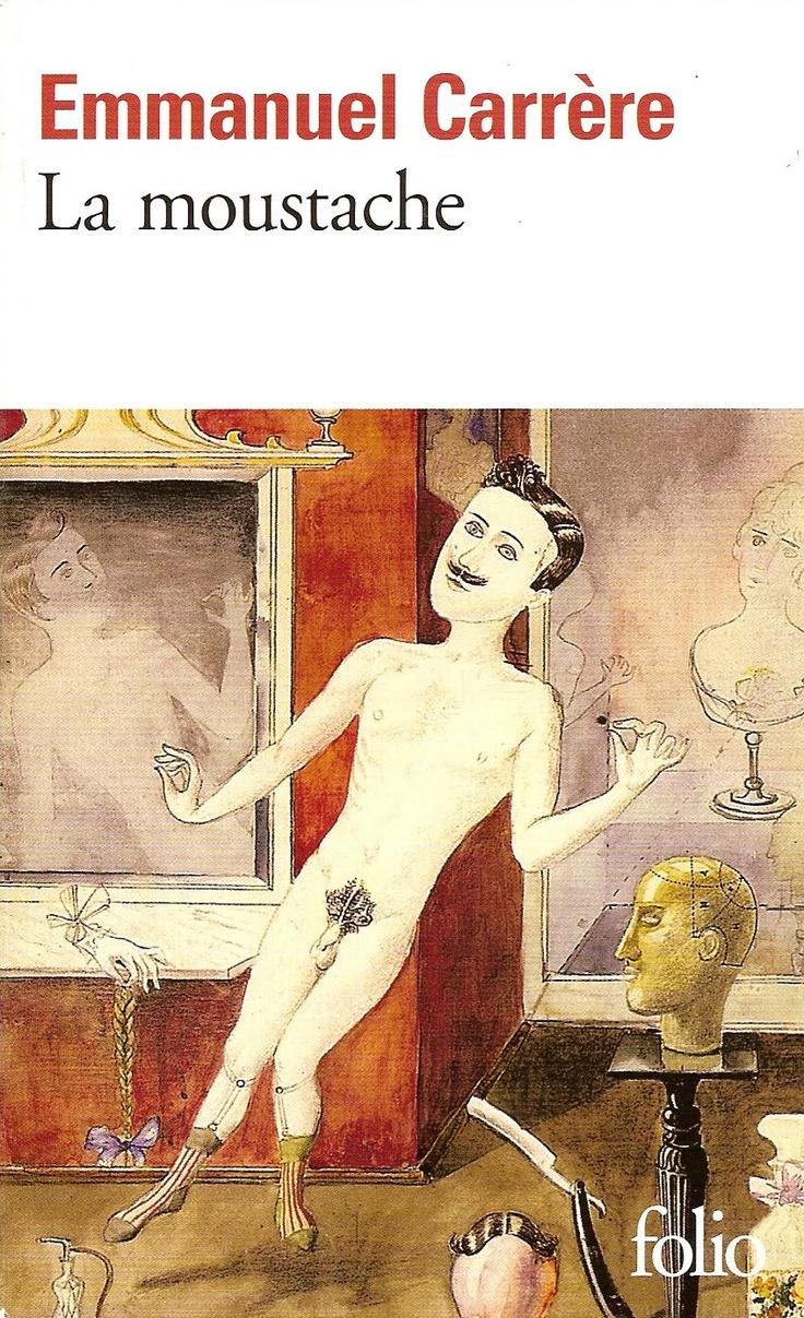 La Moustache / Emmanuel Carrère http://fama.us.es/record=b1290593~S5*spi