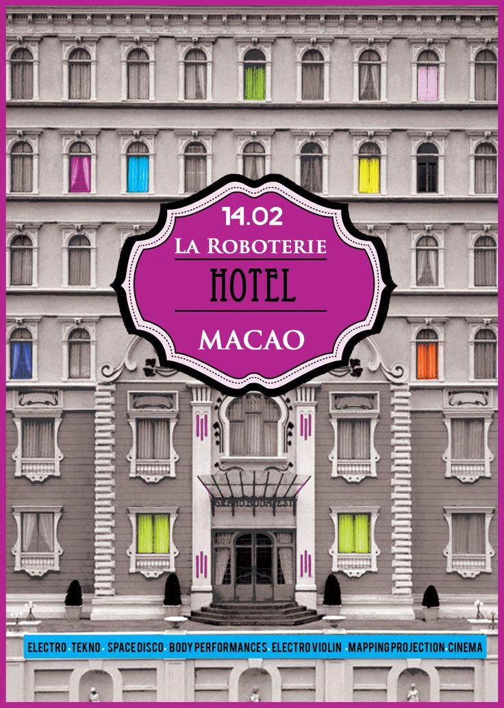 Macao Macello in Milano, Lombardia