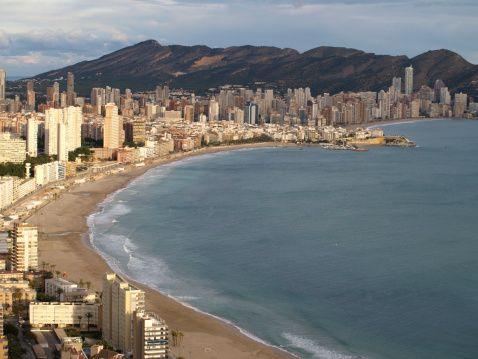 7 Nt All-Inclusive Benidorm, Spain Getaway w/ Flights from £229 pp