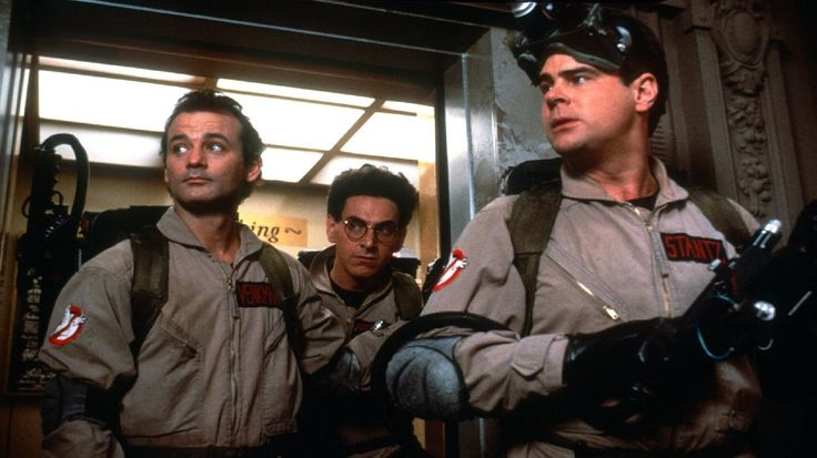 Nerdoween Track of the Day: GHOSTBUSTERS Audio/Visual Remix By Eclectic Method