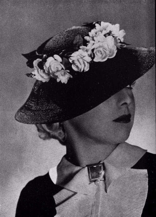 53 mejores imgenes de Style en Pinterest Sombreros
