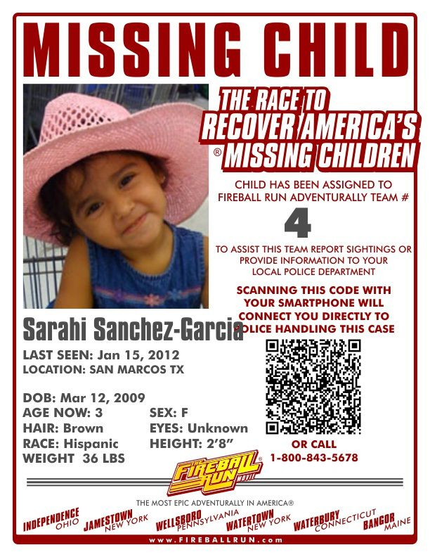 86 Best Missing Children\/Adults! Images On Pinterest Missing   Missing  Child Poster  Missing Posters Template