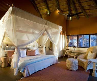 Tswalu-- South Africa