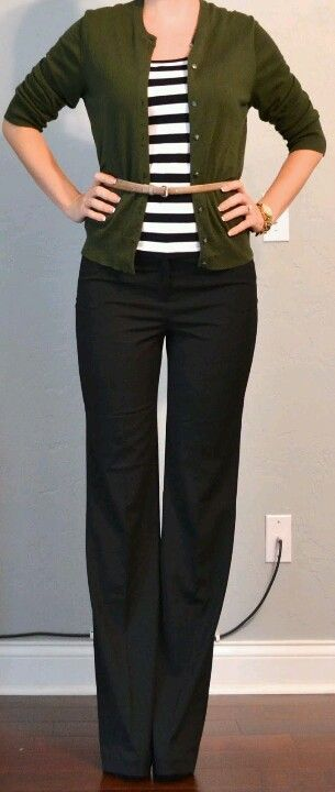 Simple work outfit #Women #Fashion