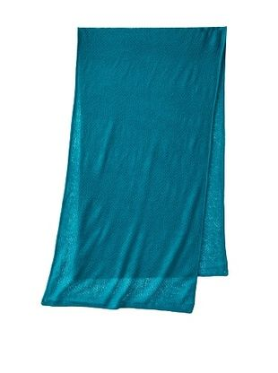 Magaschoni Women's Plume Cashmere Scarf, Absinthe