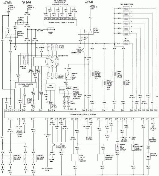 Ford E250 Trailer Wiring Diagram Di 2020