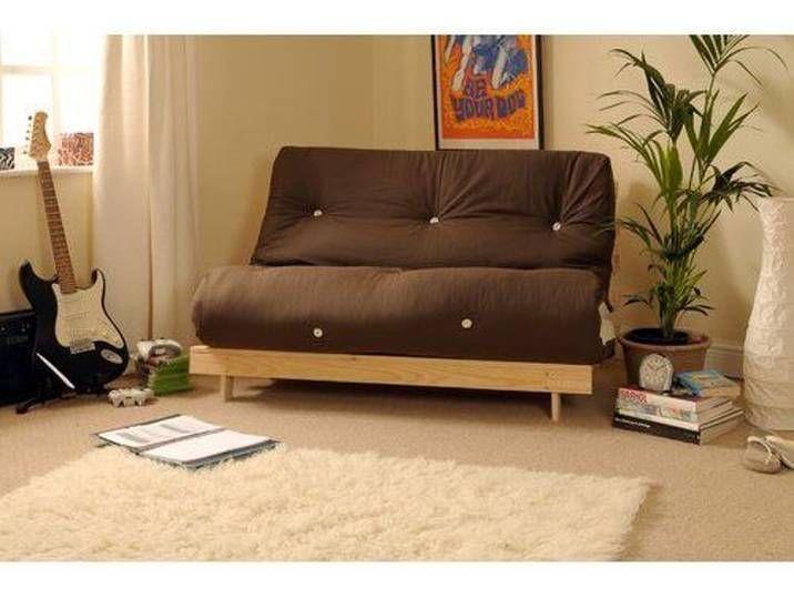 2 Sitzer Futonsofa Pfeffer Futon Sets Futon Sofa Sofa Bed Mattress