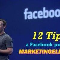 Szeretné, ha Facebook posztjait többen olvasnák ? Akkor olvassa tovább