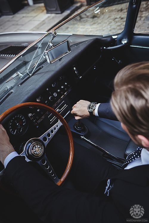 watchanish:  Now on WatchAnish.com - Chopard Shoot in London & E-Boutique Announcement.