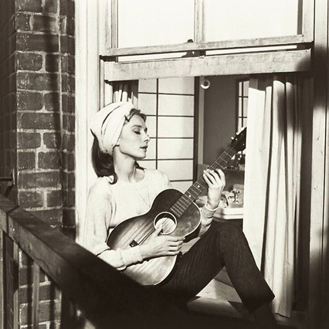 Moon River. Forever classic Audrey