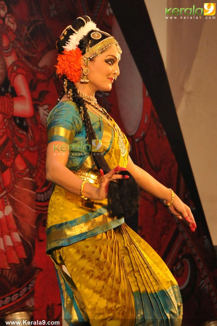 Manju Warrier, Kuchipudi dance, India. Kuchipudi (/kuːtʃiˈpuːdi/) is an Indian classical dance originating in Krishna district of Andhra Pradesh, India, but popular all over South India. According to legend, Tirtha Narayanayati, a sanyasin of Advaitic persuasion and his disciple, an orphan named Siddhendra Yogi founded the Kuchipudi dance-drama tradition. It was popularized by Dr. Vempati Chinna Satyam and many other dancers.