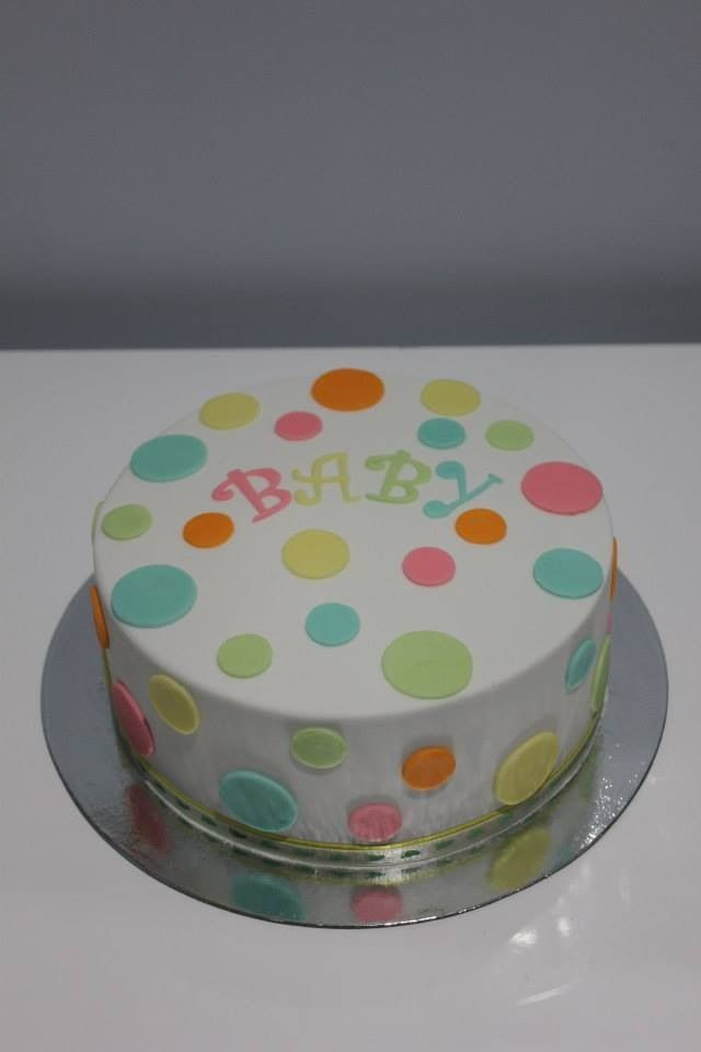 Baby Shower Unisex Cakes   Google Search