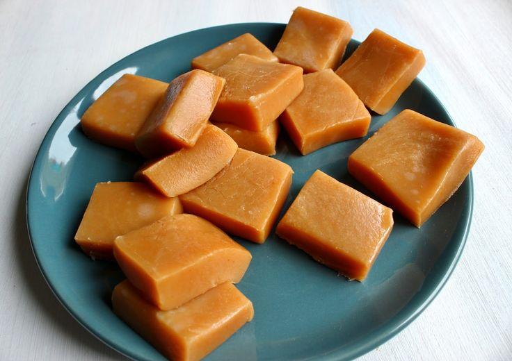 Caramel mou (ou fudge) : Il était une fois la pâtisserie