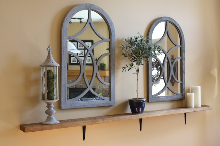25+ Best Ideas About Mirror Over Couch On Pinterest