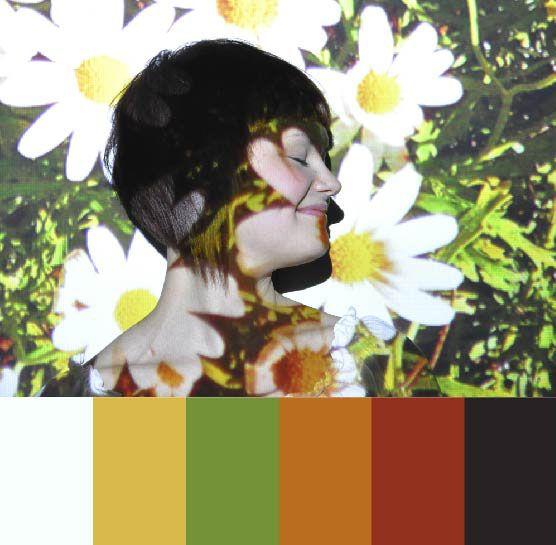 Jenni´s colors
