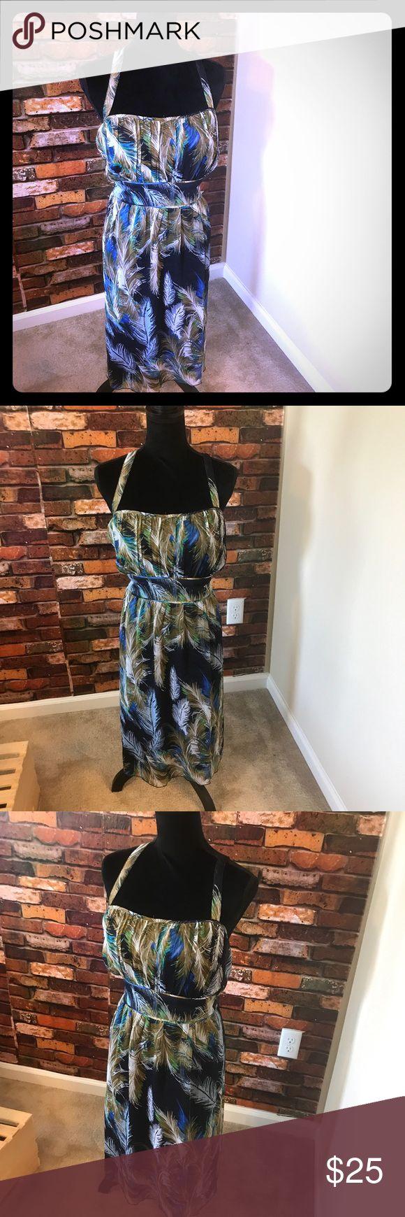 Women's anytime dress! Women's dress size 18w...sleeveless🙂 Dresses