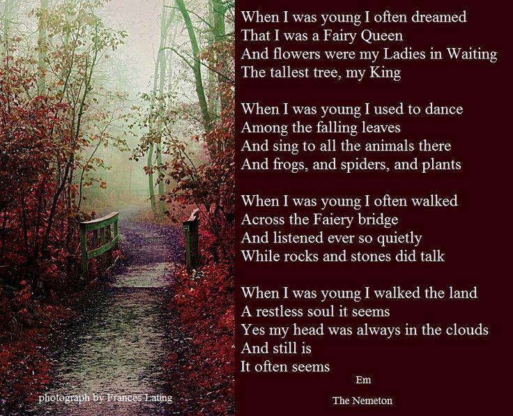 Poetry, Poem