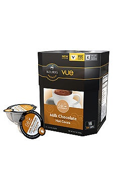 Keurig Milk Chocolate Hot Cocoa Vue Pack 16 Count find on sale
