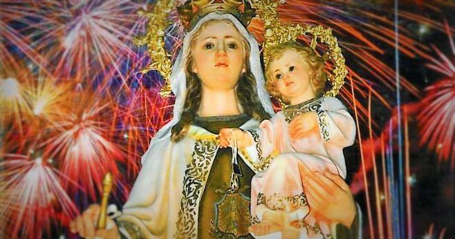 ALMUÑÉCAR. La Hermandad de Ntra. Sra. del Carmen, Patrona de Los Marinos, tiene el gusto de invitar a todos los vecinos, visitantes y devotos, al VII Pregón en honor de