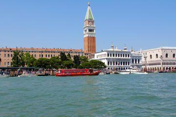Venice City Sightseeing Hop-On Hop-Off Tour - Venice | Viator