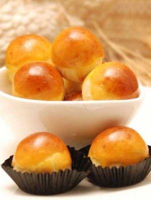 kue nastar / img: www.unileverfoodsolutions.co.id
