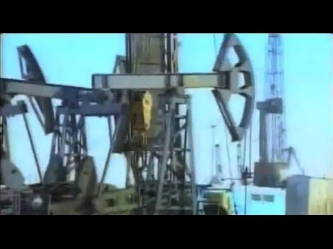 Plasma Pulse Technology Demo of Enhanced Oil Recovery (EOR) - YouTube