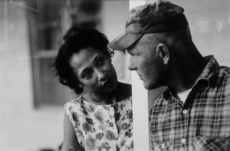 Grey Villet Richard and Mildred 1965 Interracial