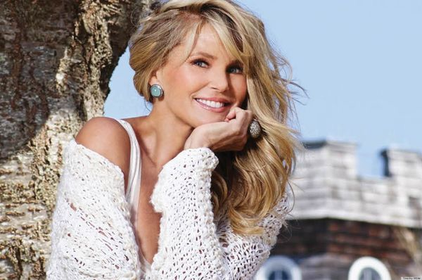 Christie Brinkley is listed (or ranked) 2 on the list The Sexiest Women Over 50