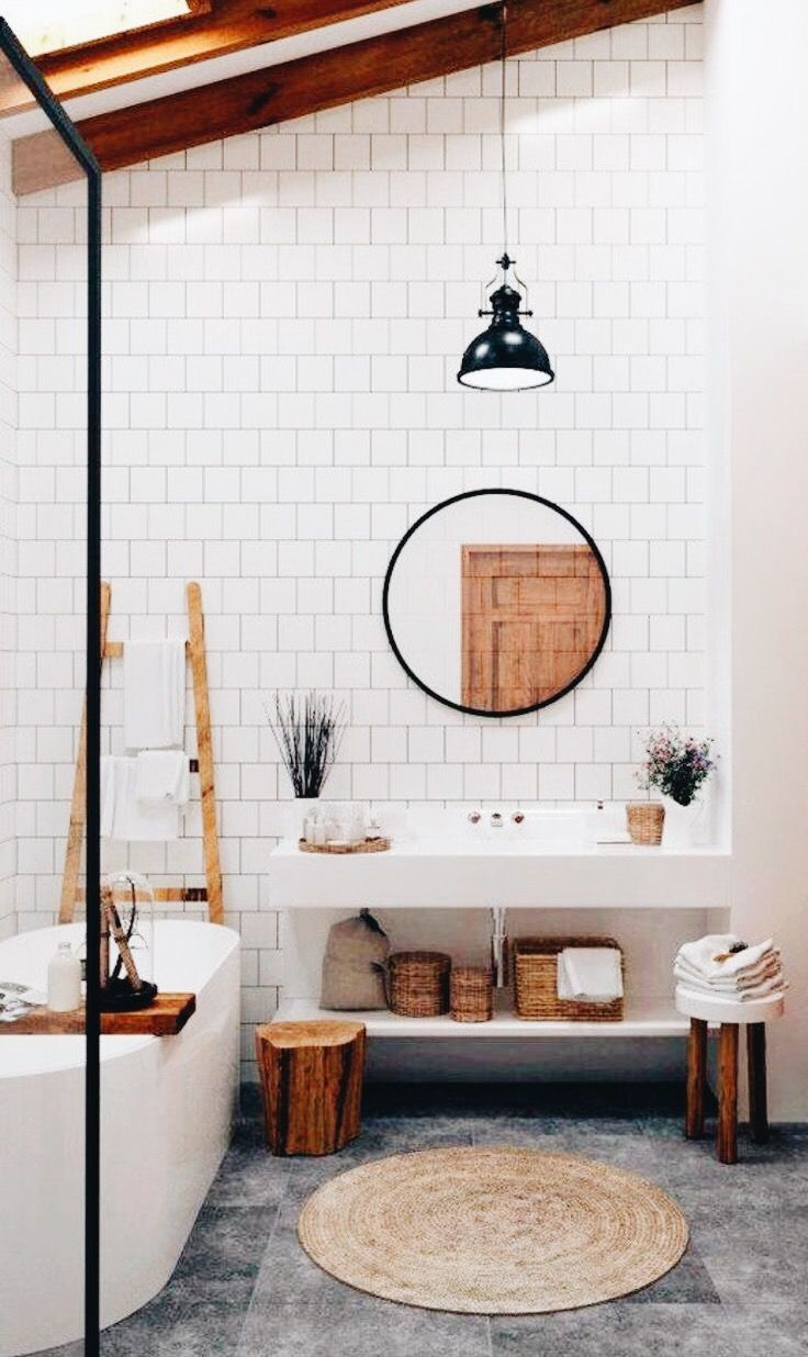Pin By Samantha Hammack On Dream House In 2020 Restroom Decor