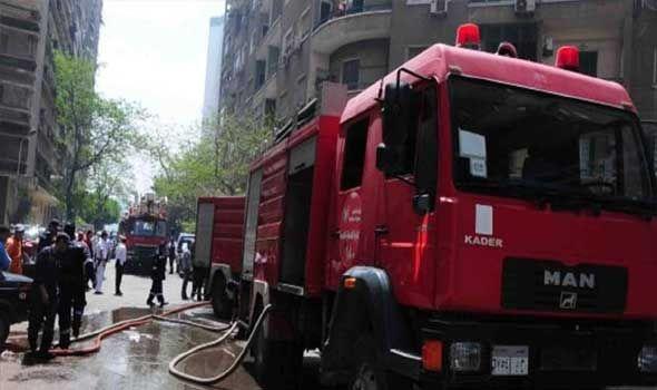 حريق جديد في مزارع النخيل بالوادي الجديد وإليكم التفاصيل نجوم مصرية Egypt Egypt Today Vehicles