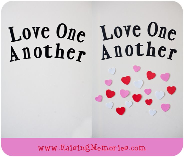 Love One Another: 1000+ Ideas About Love One Another On Pinterest