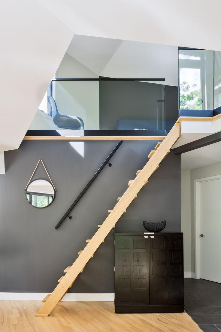 Photo: Ulysse Lemerise B._Designer: Paule Bourbonnais *reference design_Architectes: Dufour Ducharme architectes