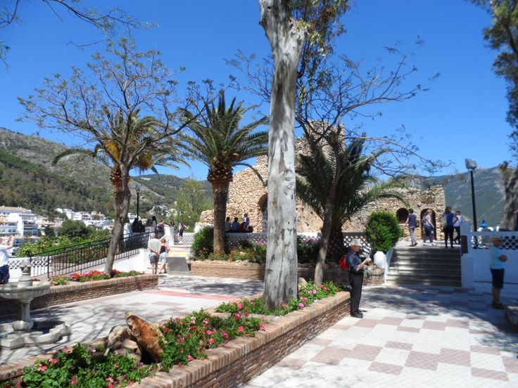 Mijas, Fuengirola, Andalucia, Spain. IMPROVE YOUR SPANISH FLUENCY IN 1-4 WEEKS !! Eurolingua One-to-One Language Holiday Homestay programme. A great great success for over 20 years!! http://www.eurolingua.com/programmes-mainmenu-100/language-programmes/language-homestays-worldwide-mainmenu-472