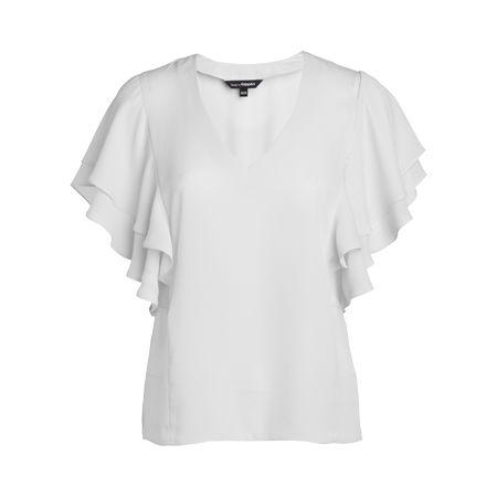 Paitapusero kierrätettyä polyesteria | KappAhl