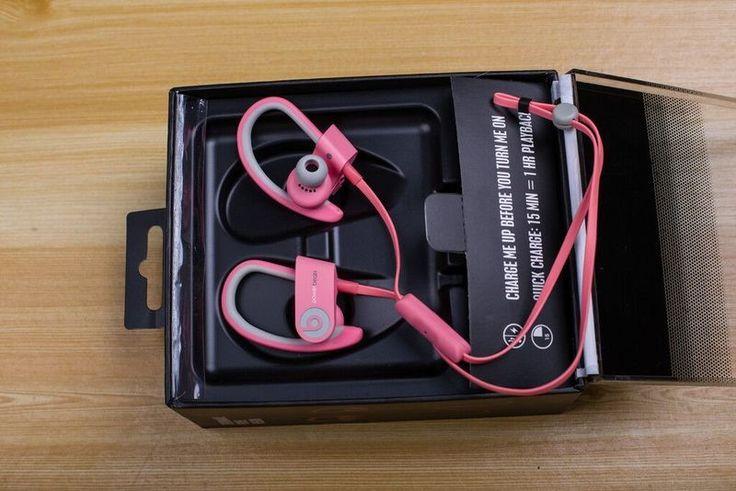 http://www.bonanza.com/listings/Beats-by-Dr-Dre-wireless-Powerbeats2-Bluetooth-IN-EAR-pink-Headphones/382657351