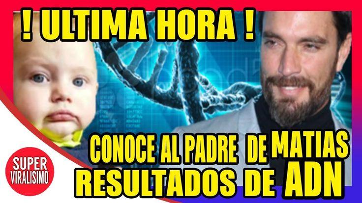 Julián Gil da a conocer el Resultado Ee la Prueba de ADN   JULIAN GIL NO...