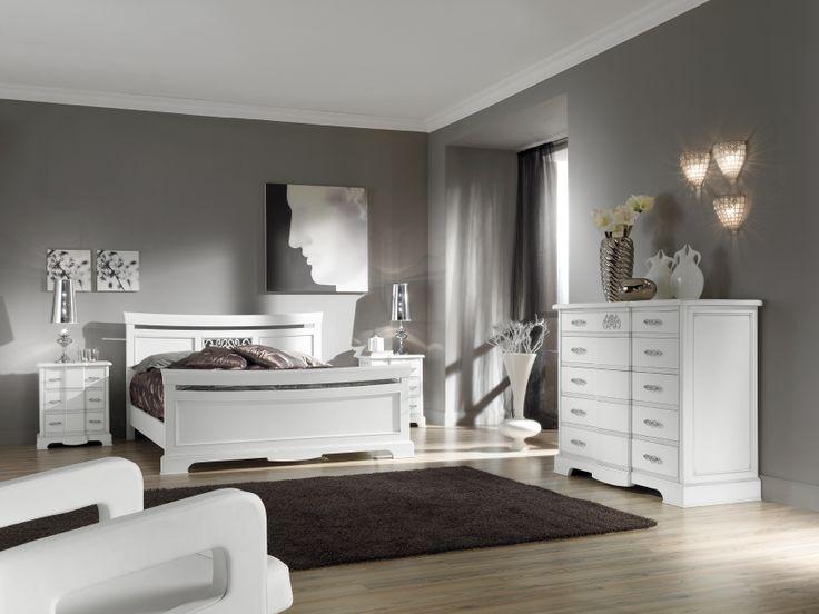 Sibilla #bedroom  #Italian #interior #design